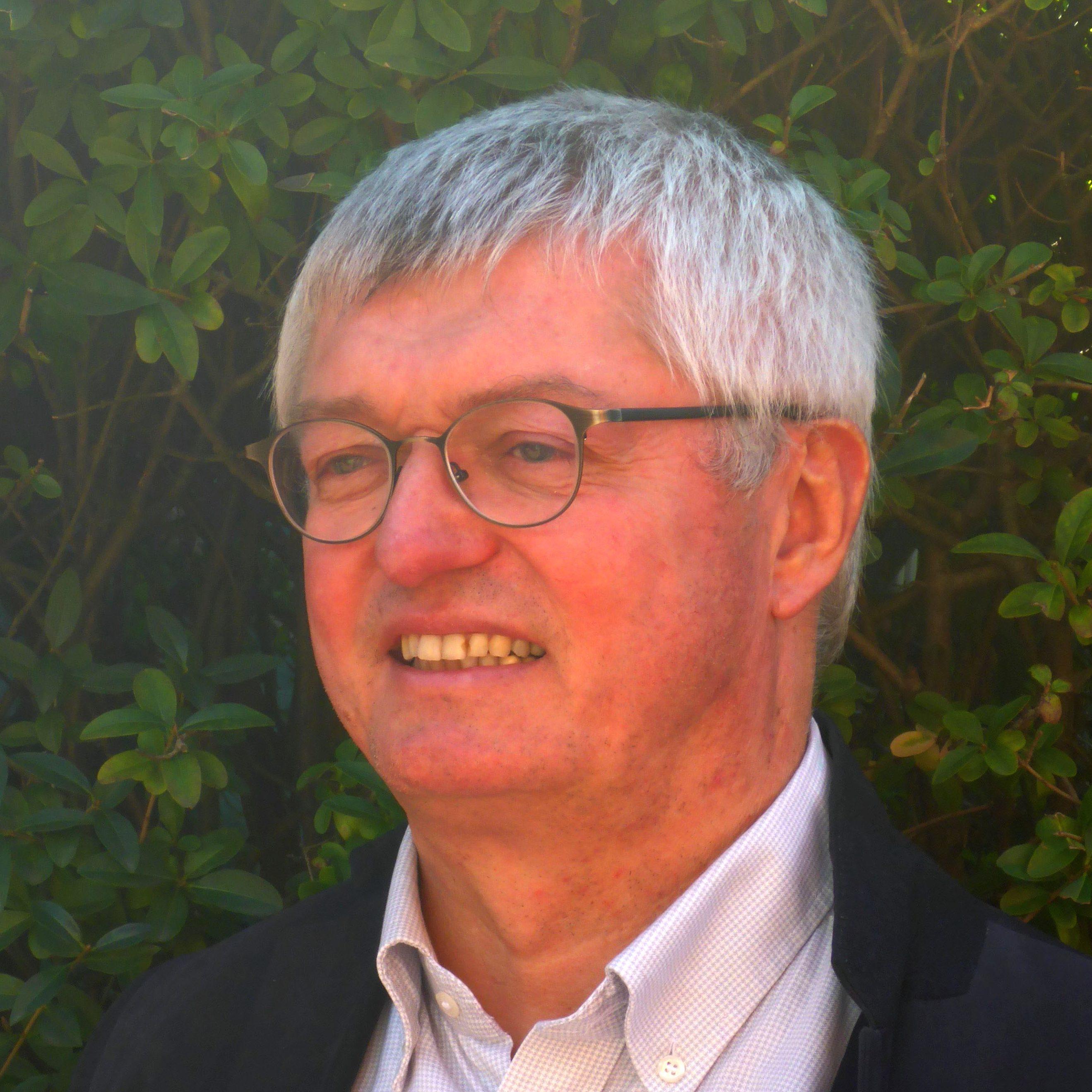 Prof. Dr. Hans Mendl, Passau